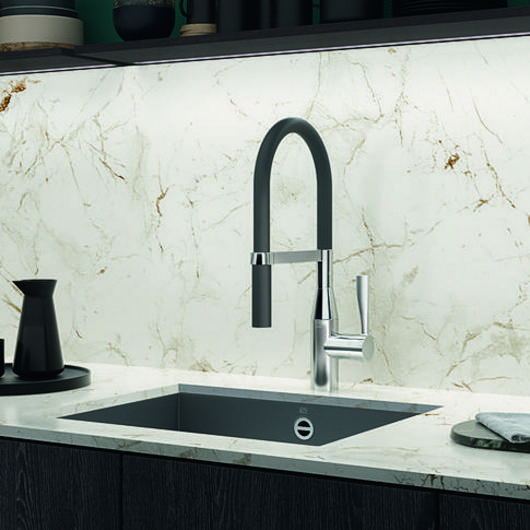 Kitchen Fittings - Sync