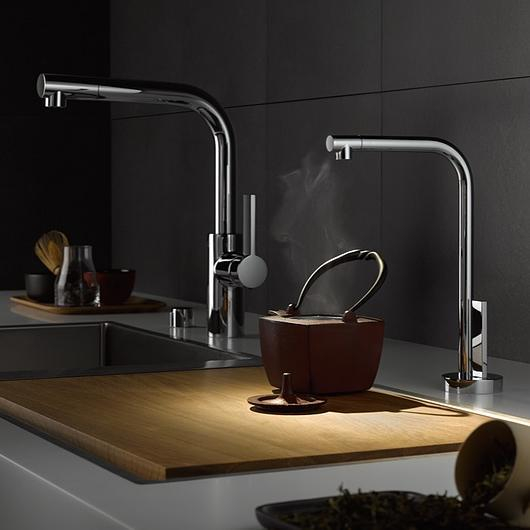 Kitchen Fittings - Elio / Dornbracht