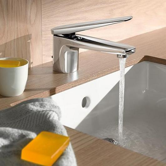 Bathroom Fittings - Gentle / Dornbracht