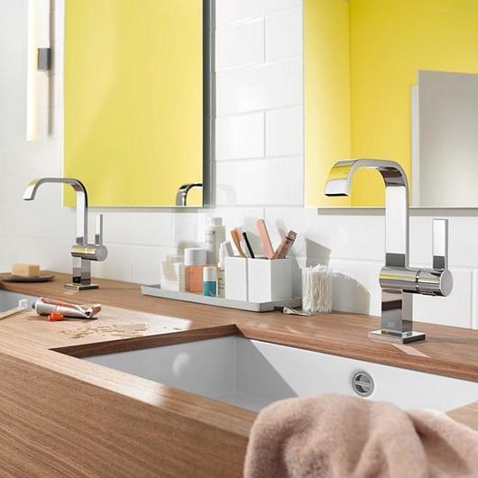 Bathroom Fittings - IMO / Dornbracht