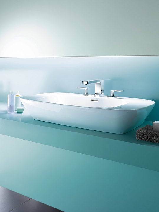 Bathroom Fittings - LULU