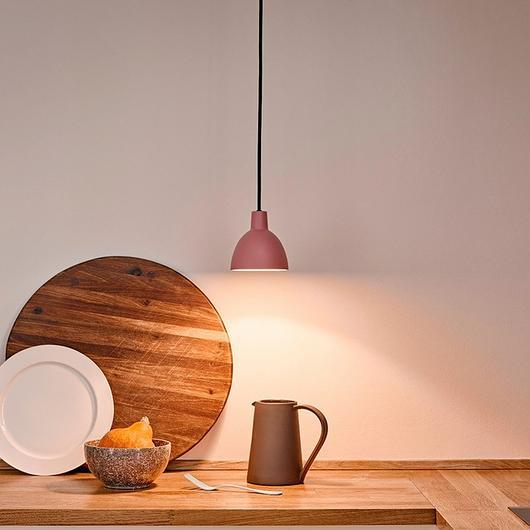 Pendant Lamps - Toldbod Collection / Louis Poulsen