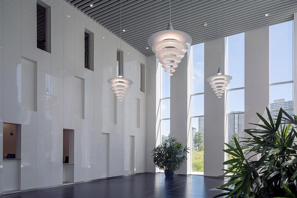 Pendant Lamps - Enigma