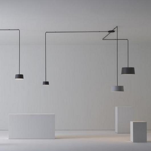 Lighting - Tube / Vibia