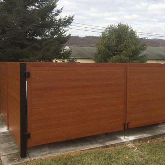 Knotwood Enclosures / Omnimax