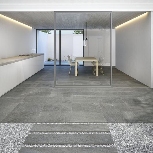 Porcelanato Lyon / Grespania / CHC