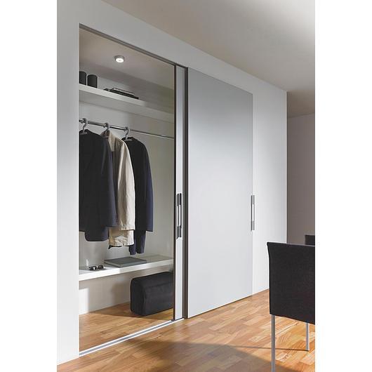 Sistema para puertas corredizas - SlideLine 16