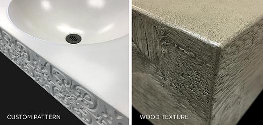 Edge Details | Trueform Concrete