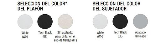 Invisacoustics | Colores