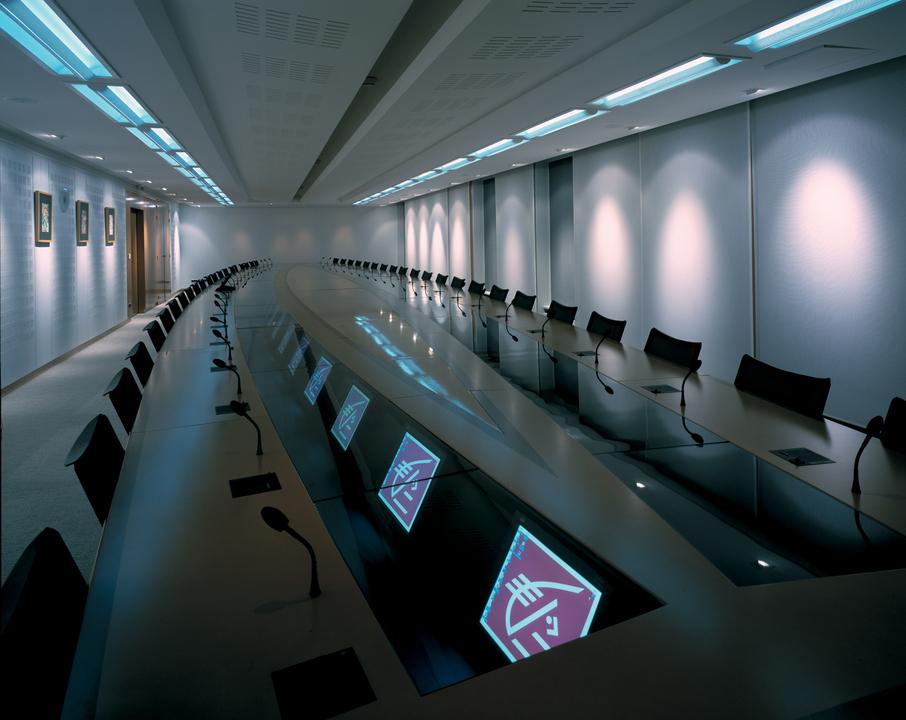 Tecnología para luminarias digitales