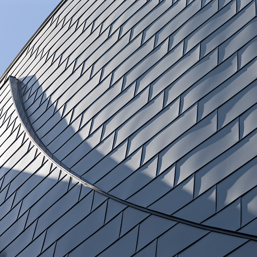 Paneles Flatlock / MetalTech-USA