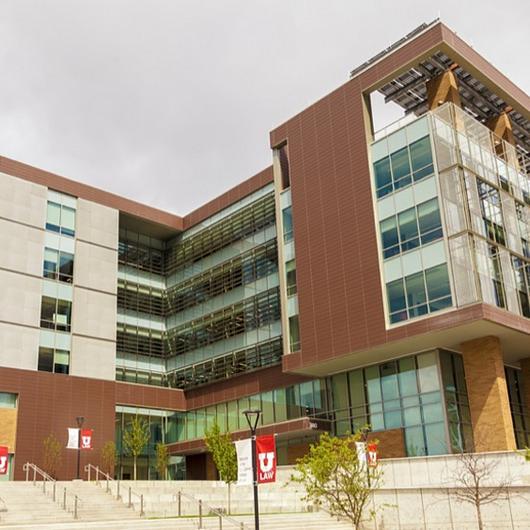 NeaCera Rainscreen Façade in Higher Education / Avenere Cladding