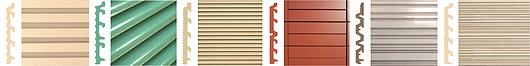 NeaCera Terra-cotta cladding | Avenere Cladding
