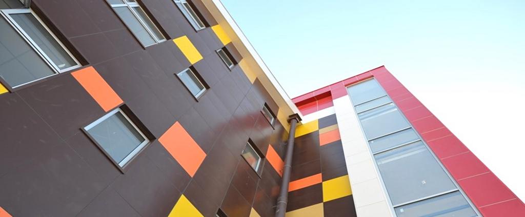 Soluciones constructivas para fachadas