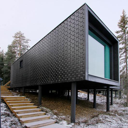 Jukola 3D Panels