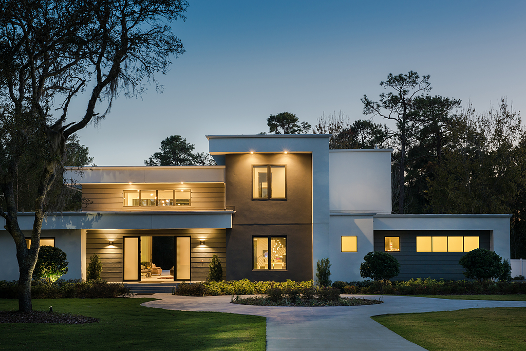 Sistema de control de luces inteligentes para el hogar