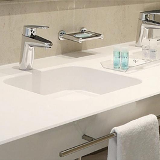 Bathroom Collection - Silestone® Washbasins / Cosentino