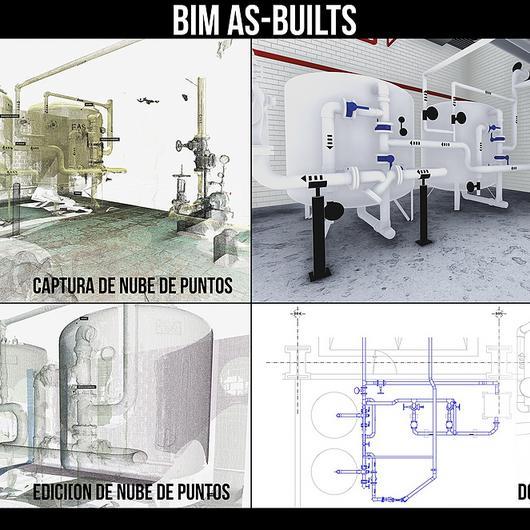 BIM As-built