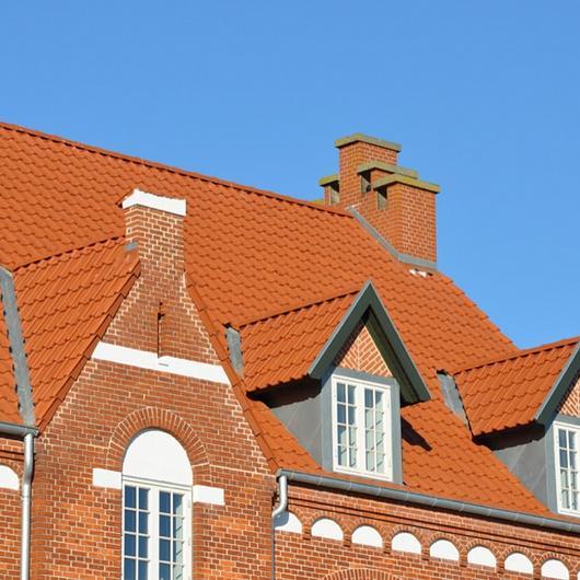 Roof Tiles - Højslev