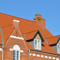 Roof Tiles - Højslev