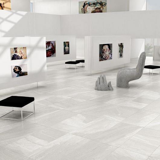Porcelain Tiles - Materia