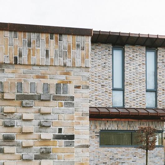 Facing Bricks - Fusion