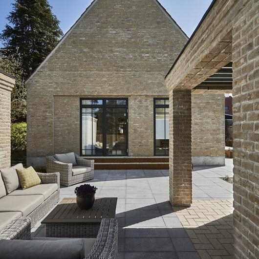 Facing Bricks - Rustica / Randers Tegl