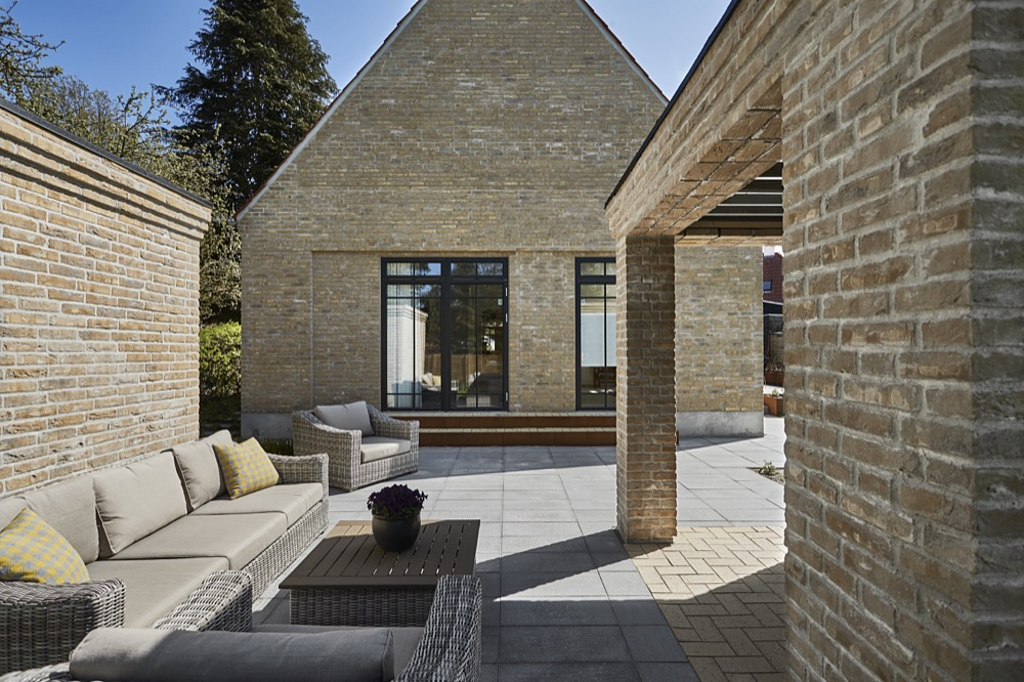 Facing Bricks - Rustica