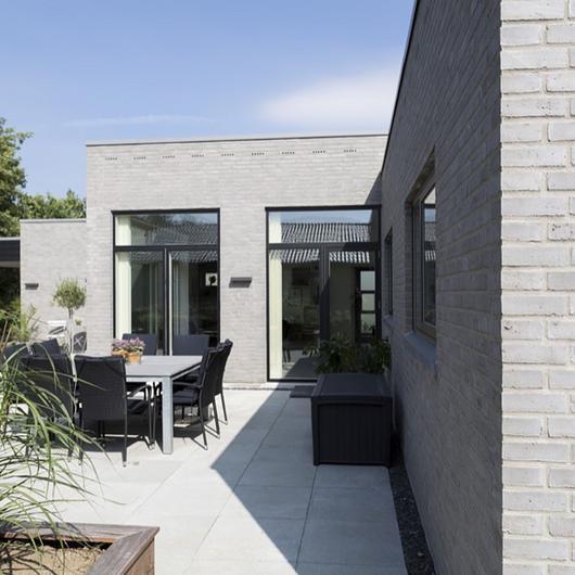 Facing Bricks - Prima / Randers Tegl
