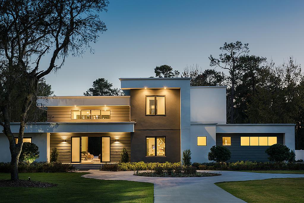 RA2 Select - Sistema de controle de luz residencial inteligente