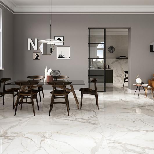 Guía de instalación, limpieza y mantenimiento de porcelánicos / Firenze