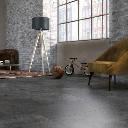 Porcelain Tiles in Residential Flooring