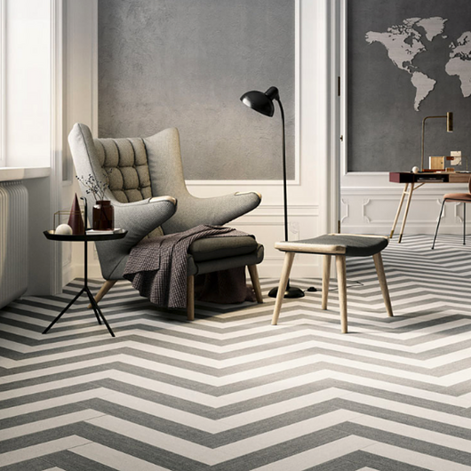 Porcelain Tiles in Hospitality Design / Ceramica Rondine