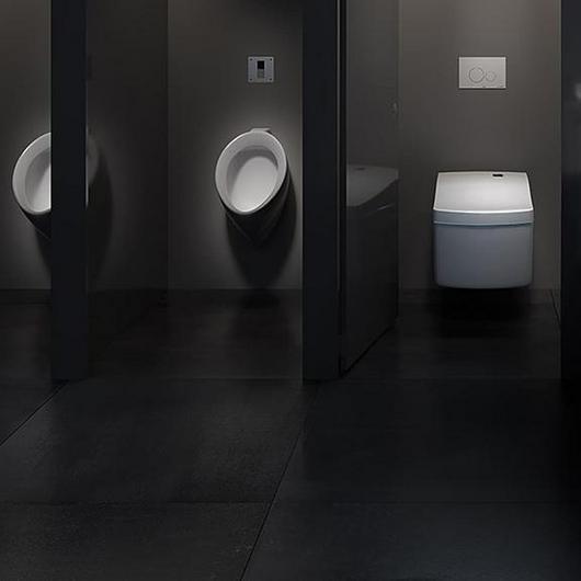 Muebles de baño institucionales