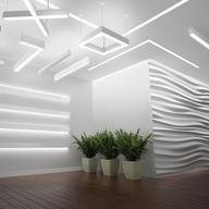 Ledalite TruGroove Luminaires
