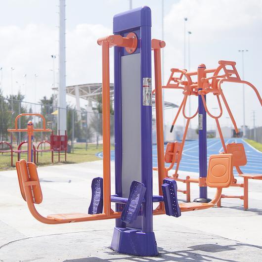 Ejercitadores Fitness Circuit