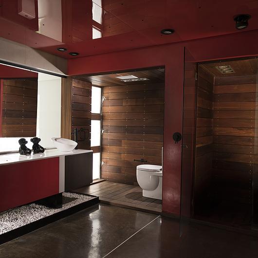 Colección de baño Pan - STANZA / URREA