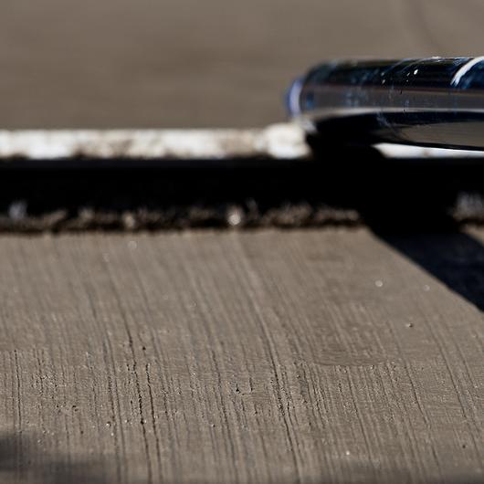 Hormigón para Pavimentos Fast-Track / Melón Hormigones