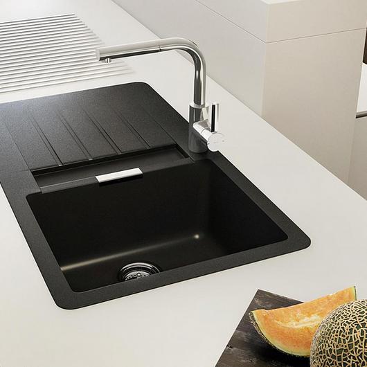 Lavaplatos Quarzex® / Roca / CHC