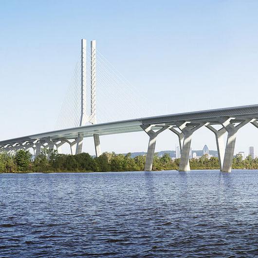 Soluciones para puentes y estacionamientos