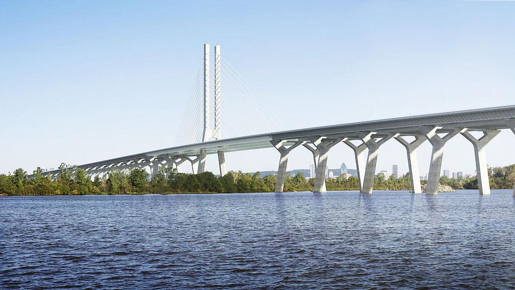 Impermeabilización asfáltica para puentes y estacionamientos
