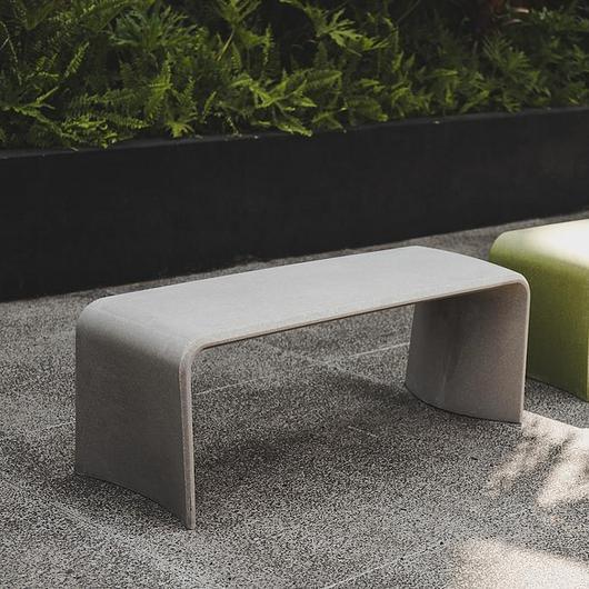 Mobiliario urbano - Asiento 010 / BKT mobiliario urbano