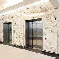 Wall Tiles in Cresta Mall