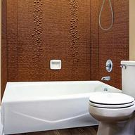 Tub and Shower Walls - MirroFlex™