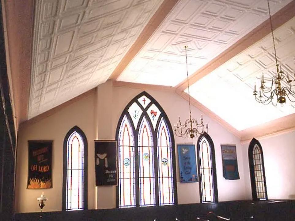 Ceiling Tiles - Custom