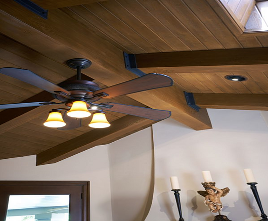 Faux Wood Beams | Decorative Ceiling Tiles