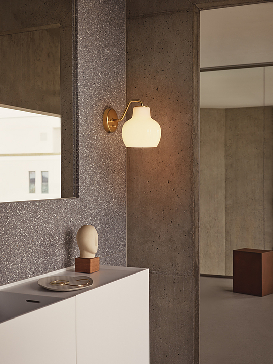 Pendant and Wall Lamp – VL Ring Crown