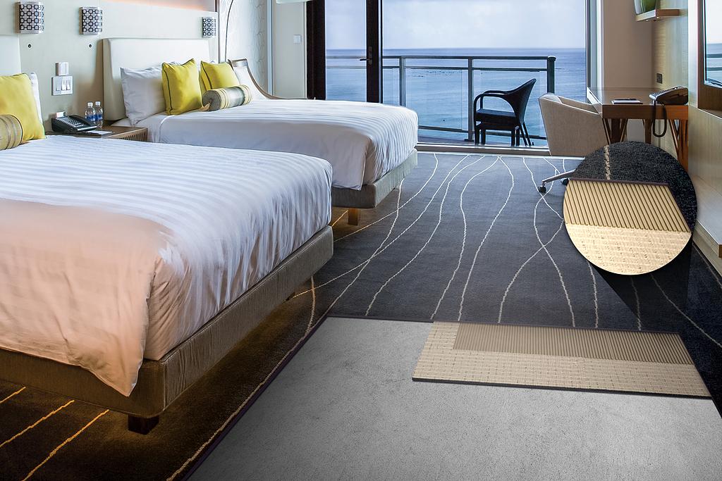 Adhesivo para alfombras - Ultrabond Eco 285