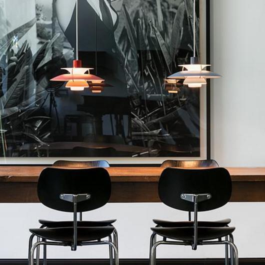 Lamp - PH 5 + PH 5 Mini / Louis Poulsen