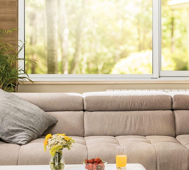 Vidrio Residencial ComfortLight
